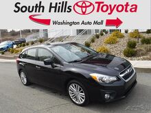 2013_Subaru_Impreza Wagon_2.0i Limited_ Washington PA