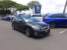 2013_Subaru_Impreza Wagon_5dr Auto 2.0i Sport Limited_ Kahului HI