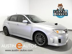 2013_Subaru_Impreza Wagon_WRX_ Round Rock TX