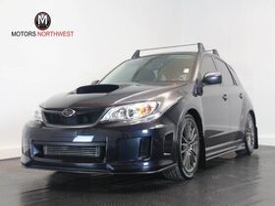 2013_Subaru_Impreza Wagon WRX_WRX_ Tacoma WA
