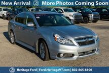 2013 Subaru Legacy 2.5i Limited South Burlington VT