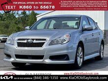2013_Subaru_Legacy_2.5i Premium_ Old Saybrook CT