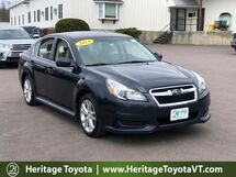 2013 Subaru Legacy 2.5i Premium South Burlington VT