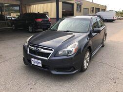 2013_Subaru_Legacy_2.5i Sport_ Cleveland OH