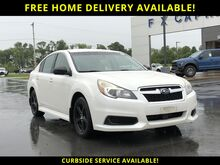 2013_Subaru_Legacy_2.5i_ Watertown NY