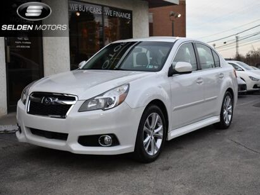 2013 Subaru Legacy 3.6R Limited AWD