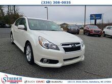 2013_Subaru_Legacy_3.6R Limited_ Asheboro NC