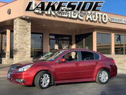 2013_Subaru_Legacy_3.6R Limited_ Colorado Springs CO