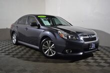 2013_Subaru_Legacy_3.6R Limited_ Seattle WA