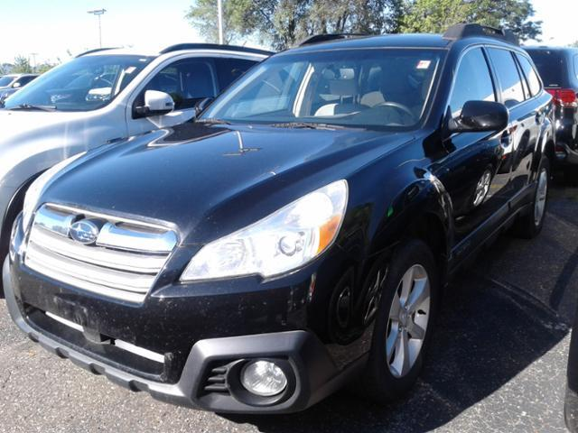 2013 Subaru Outback Inver Grove Heights MN