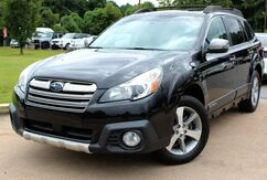 2013_Subaru_Outback_** LIMITED ALL WHEEL DRIVE ** - w/ NAVIGATION & LEATHER SEATS_ Lilburn GA