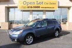 2013_Subaru_Outback_2.5I Premium_ Las Vegas NV