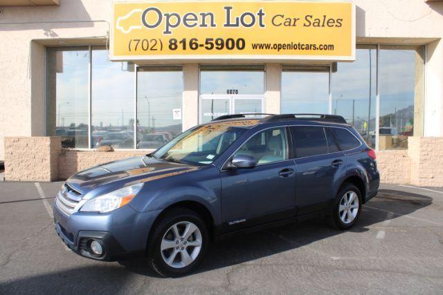 2013 Subaru Outback 2.5I Premium Las Vegas NV