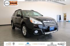 2013 Subaru Outback 2.5i Golden CO