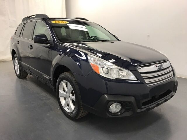 2013 Subaru Outback 2.5i Holland MI