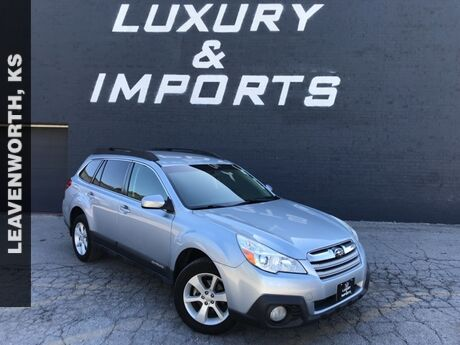 2013 Subaru Outback 2.5i Leavenworth KS