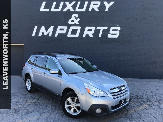 2013 Subaru Outback 2.5i Leavenworth KS