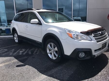 2013_Subaru_Outback_2.5i Limited ** AWD ** NAVI & SUNROOF **_ Salisbury MD