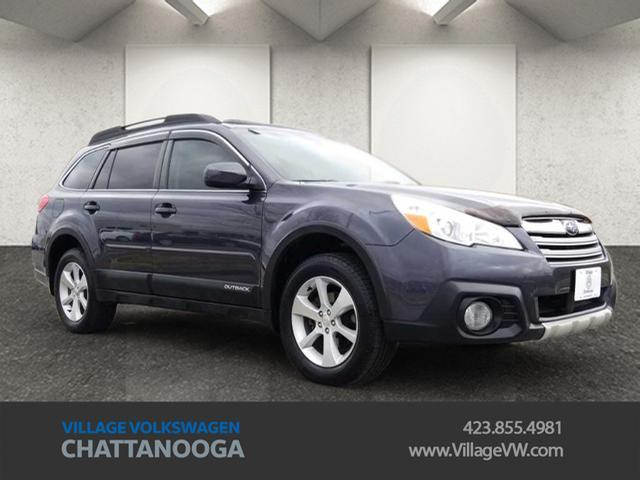 2013 Subaru Outback 2.5i Limited Chattanooga TN