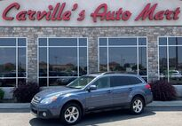 2013 Subaru Outback 2.5i Limited Grand Junction CO