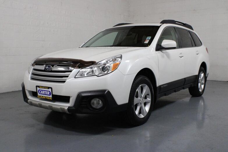 2013 Subaru Outback 2.5i Limited Seattle WA