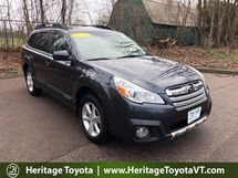 2013 Subaru Outback 2.5i Limited South Burlington VT