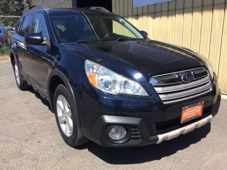 2013 Subaru Outback 2.5i Limited Spokane WA
