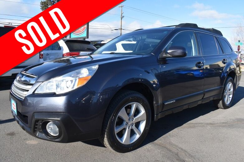 2013 Subaru Outback 2.5i Limited Wagon Bend OR