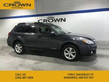 2013 Subaru Outback 2.5i **No Accidents** 1 Owner** Heated Seats**