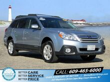 2013_Subaru_Outback_2.5i Premium_ South Jersey NJ