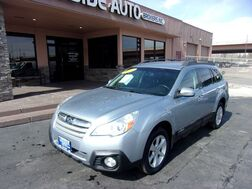 2013_Subaru_Outback_2.5i Premium_ Colorado Springs CO