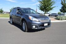 2013 Subaru Outback 2.5i Premium Grand Junction CO
