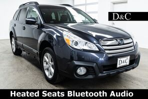 2013_Subaru_Outback_2.5i Premium Heated Seats Bluetooth Audio_ Portland OR
