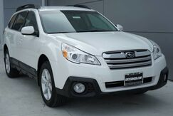 2013_Subaru_Outback_2.5i Premium_ Normal IL