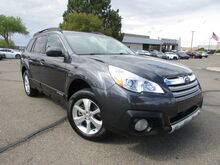 2013_Subaru_Outback_3.6R Limited_ Albuquerque NM