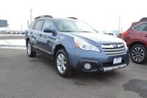 2013 Subaru Outback 3.6R Limited Grand Junction CO