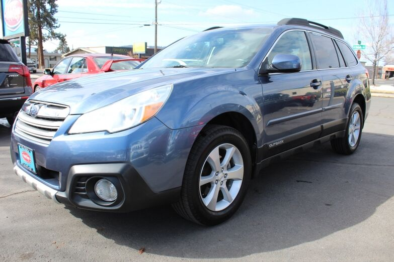 2013 Subaru Outback Wagon Limited Bend OR