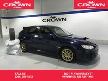 2013_Subaru_WRX_AWD Hatchback 5 Speed Manual_ Winnipeg MB