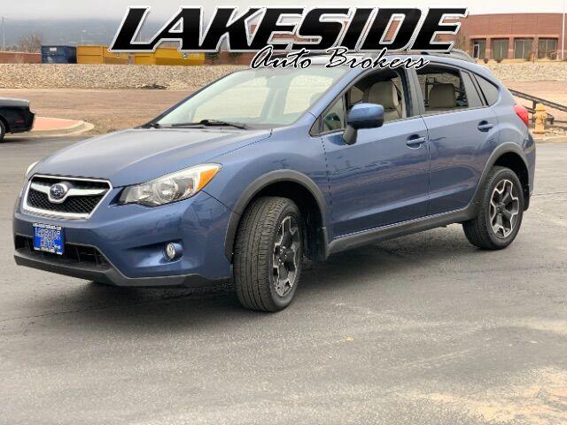 2013 Subaru XV Crosstrek 2.0 Premium Colorado Springs CO