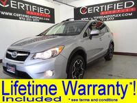 Subaru XV Crosstrek 2.0I LIMITED AWD LEATHER HEATED SEATS REAR CAMERA BLUETOOTH KEYLESS ENTRY 2013
