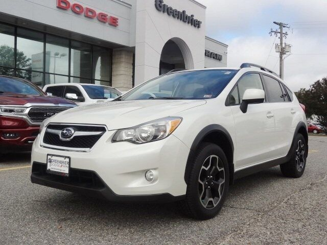 2013 Subaru XV Crosstrek 2.0i Limited Chesapeake VA