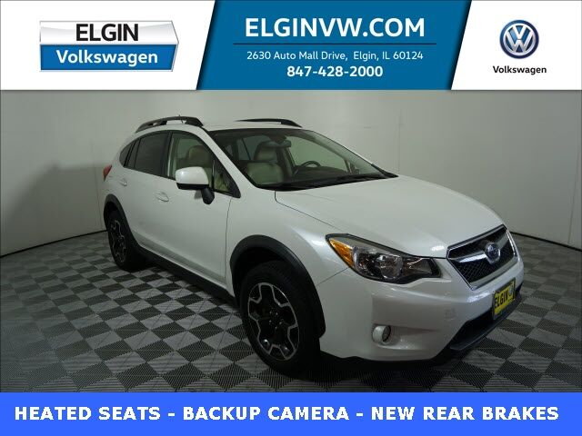 2013 Subaru XV Crosstrek 2.0i Limited Elgin IL
