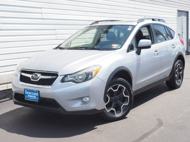 2013 Subaru XV Crosstrek 2.0i Limited Portsmouth NH