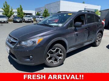 2013_Subaru_XV Crosstrek_2.0i Premium_ Santa Rosa CA