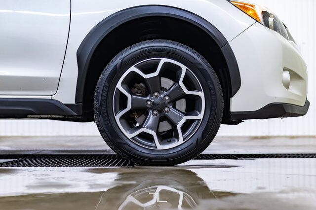 2013 Subaru XV Crosstrek AWD Premium Roof HSeat Red Deer AB