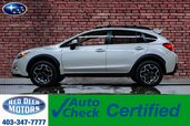 2013 Subaru XV Crosstrek AWD Premium Roof HSeat