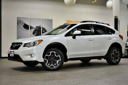 2013_Subaru_XV Crosstrek_Limited_ Boston MA