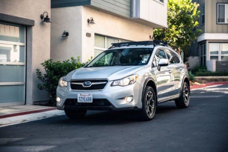 2013_Subaru_XV Crosstrek_Limited_ Costa Mesa CA
