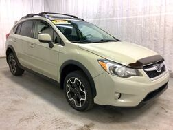 2013_Subaru_XV Crosstrek_Limited_ Wyoming MI