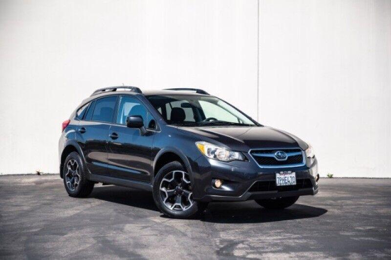 2013_Subaru_XV Crosstrek_Premium_ Costa Mesa CA